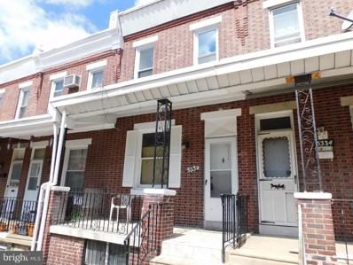 5332 Hedge Street, Philadelphia, PA 19124 - #: PAPH1009776