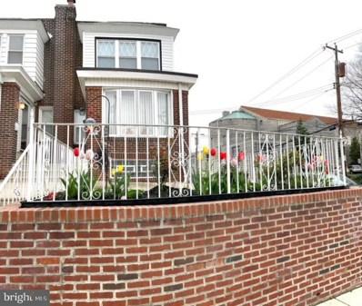 489 Devereaux Avenue, Philadelphia, PA 19111 - #: PAPH1009972