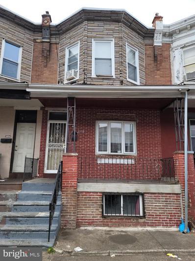 3906 N 9TH Street, Philadelphia, PA 19140 - #: PAPH1010056