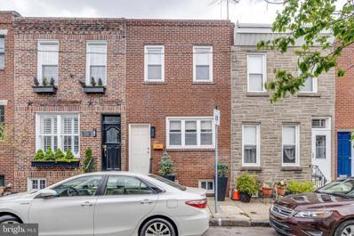 812 N Bambrey Street, Philadelphia, PA 19130 - MLS#: PAPH1010202