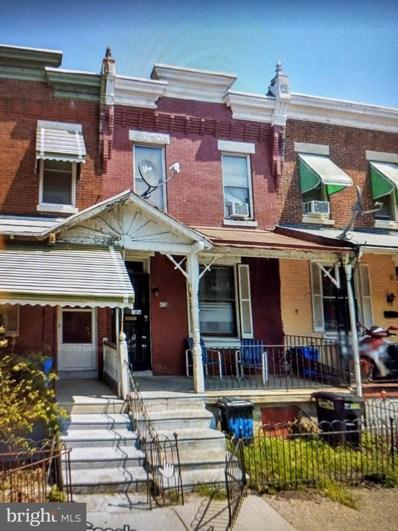 413 N Wilton Street, Philadelphia, PA 19139 - #: PAPH1010210