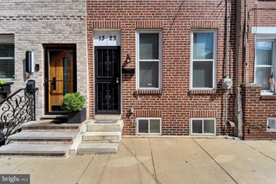 1323 S Opal Street, Philadelphia, PA 19146 - #: PAPH1010434