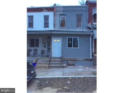 719 N Shedwick Street, Philadelphia, PA 19104 - MLS#: PAPH101050