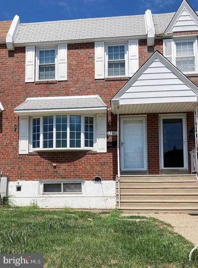 12560 Nanton Drive, Philadelphia, PA 19154 - #: PAPH1010700
