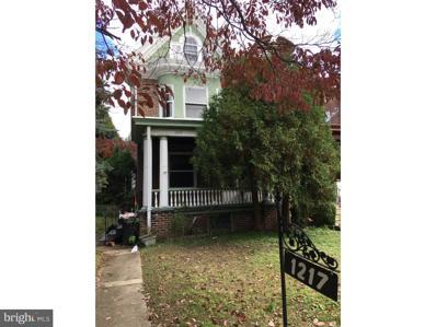1217 Harrison Street, Philadelphia, PA 19124 - MLS#: PAPH101076