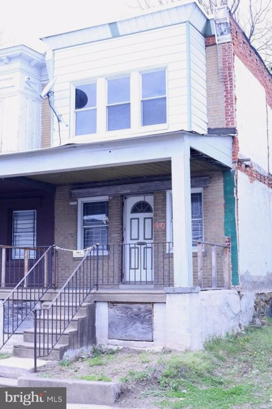 5343 Pentridge Street, Philadelphia, PA 19143 - #: PAPH1010772