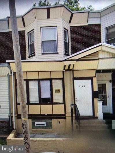 1620 W Louden Street, Philadelphia, PA 19141 - MLS#: PAPH1010854