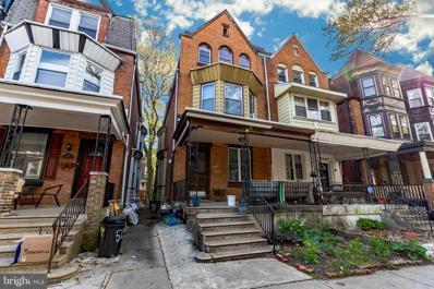 5026 Hazel Avenue, Philadelphia, PA 19143 - #: PAPH1010868