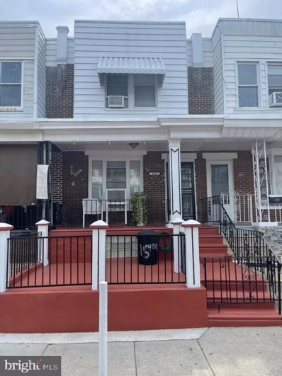4015 Neilson Street, Philadelphia, PA 19124 - #: PAPH1011018