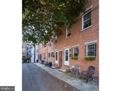 2131 Clymer Street, Philadelphia, PA 19146 - MLS#: PAPH101102