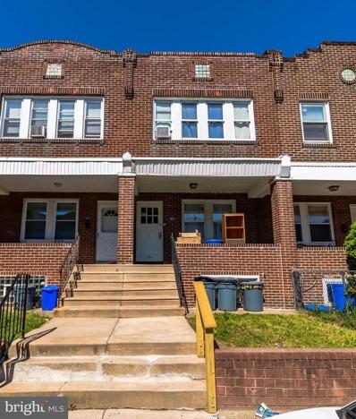 4638 Boudinot Street, Philadelphia, PA 19120 - #: PAPH1011172