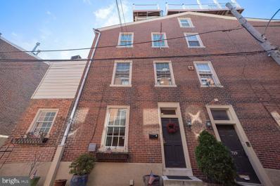 729 S 2ND Street UNIT B, Philadelphia, PA 19147 - #: PAPH1011240