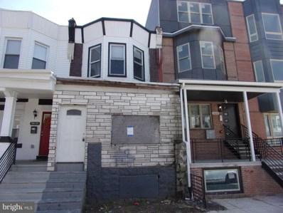 5612 Catharine Street, Philadelphia, PA 19143 - #: PAPH1011266