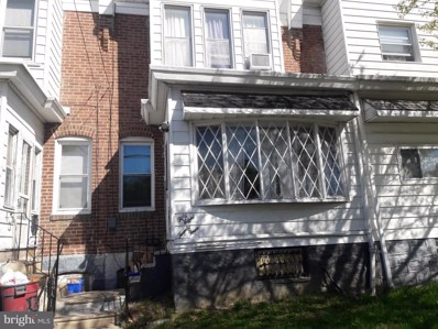 5824 Walker Street, Philadelphia, PA 19135 - #: PAPH1011298