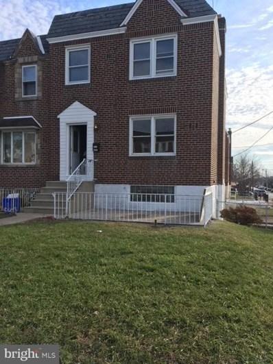 6601 Cottage Street, Philadelphia, PA 19135 - #: PAPH101130