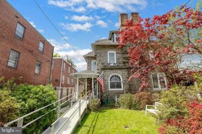 7804 Ardleigh Street, Philadelphia, PA 19118 - #: PAPH1011428