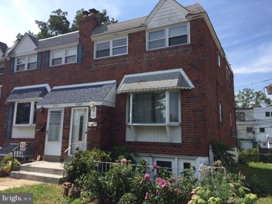12606 Knights Road, Philadelphia, PA 19154 - #: PAPH101143