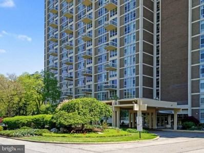 3600 Conshohocken Avenue UNIT 1413, Philadelphia, PA 19131 - #: PAPH1011454