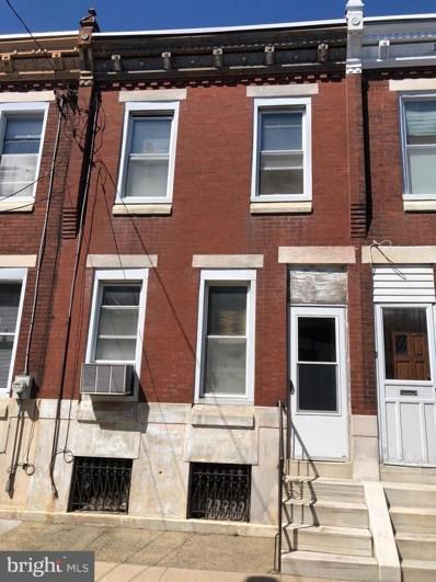 537 Fernon Street, Philadelphia, PA 19148 - #: PAPH1011556