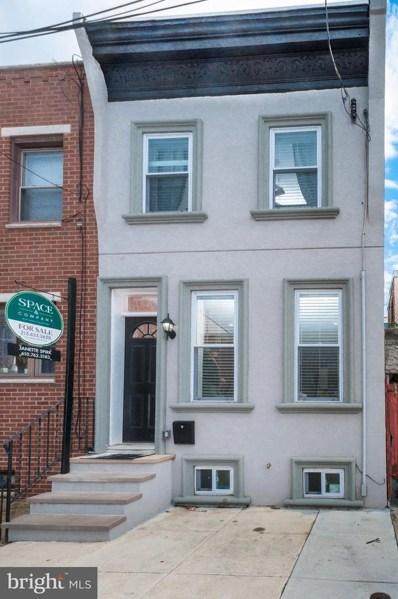 1846 Fernon Street, Philadelphia, PA 19145 - #: PAPH101157
