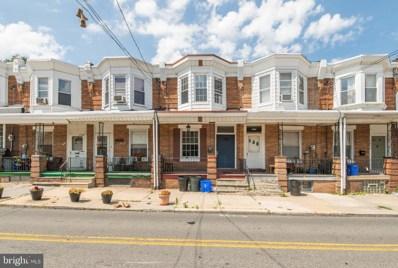 3816 Manayunk Avenue, Philadelphia, PA 19128 - #: PAPH1011598