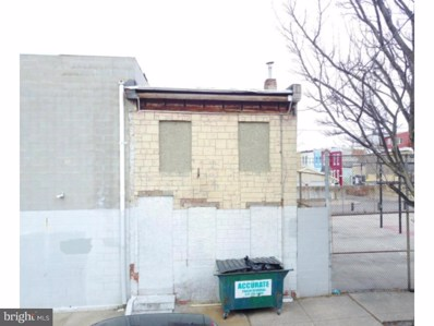 2307 E Albert Street, Philadelphia, PA 19125 - MLS#: PAPH101186
