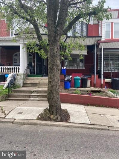 4637 N Camac Street, Philadelphia, PA 19140 - #: PAPH1011936