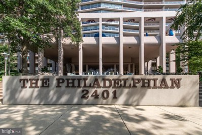 2401 Pennsylvania Avenue UNIT 3B25, Philadelphia, PA 19130 - #: PAPH1011954