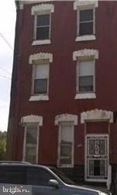 620 W York Street, Philadelphia, PA 19133 - #: PAPH1011974