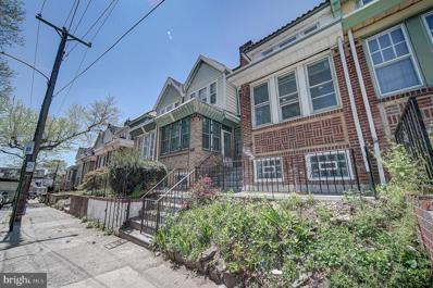 5040 Stenton Avenue, Philadelphia, PA 19144 - #: PAPH1012110