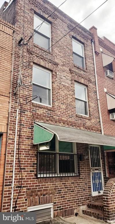 1147 S 8TH Street, Philadelphia, PA 19147 - #: PAPH1012122