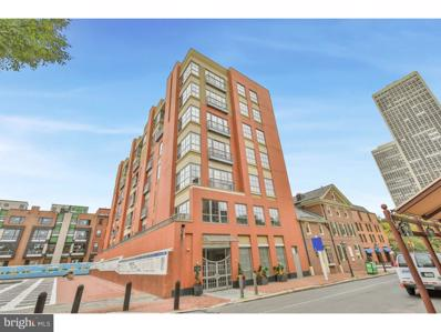 121 Walnut Street UNIT 204, Philadelphia, PA 19106 - MLS#: PAPH101216