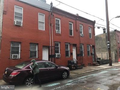 423 Cantrell Street, Philadelphia, PA 19148 - #: PAPH101220