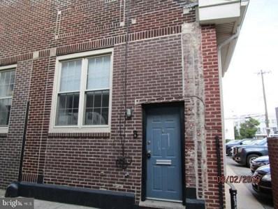 1301 N Front Street UNIT B, Philadelphia, PA 19122 - #: PAPH101223