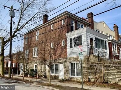 8500 Ardleigh Street, Philadelphia, PA 19118 - #: PAPH1012288
