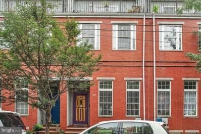1233 N Howard Street, Philadelphia, PA 19122 - #: PAPH1012324