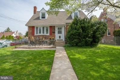 1801 Rhawn Street, Philadelphia, PA 19111 - #: PAPH1012432