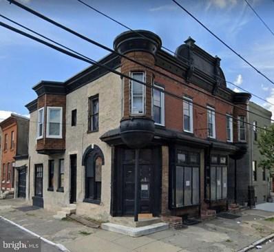 1434-36- N 25TH Street, Philadelphia, PA 19121 - #: PAPH1012470
