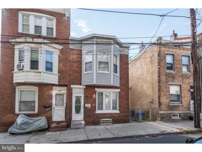 4434 Silverwood Street, Philadelphia, PA 19127 - #: PAPH101248