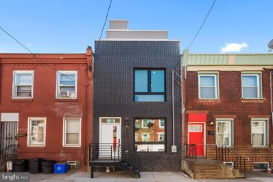 2052 Sigel Street, Philadelphia, PA 19145 - #: PAPH1012512