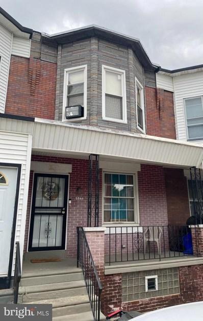 5244 Upland Street, Philadelphia, PA 19143 - #: PAPH1012530