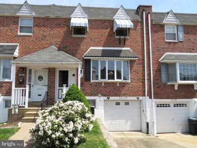 3509 Vinton Road, Philadelphia, PA 19154 - #: PAPH1012544