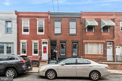 1838 McClellan Street, Philadelphia, PA 19145 - #: PAPH101261