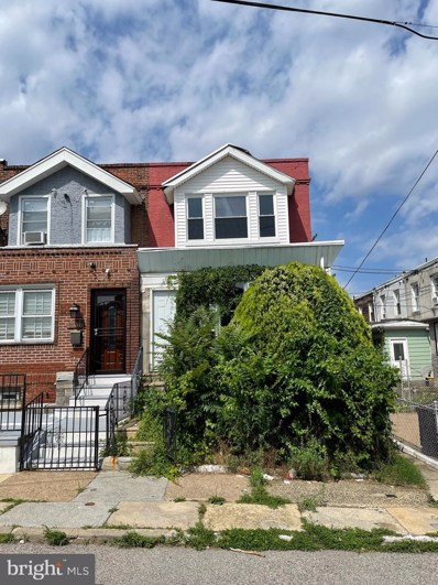 2553 S Stetler Street, Philadelphia, PA 19142 - #: PAPH1012754