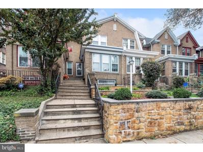 4737 Osage Avenue, Philadelphia, PA 19143 - MLS#: PAPH101276