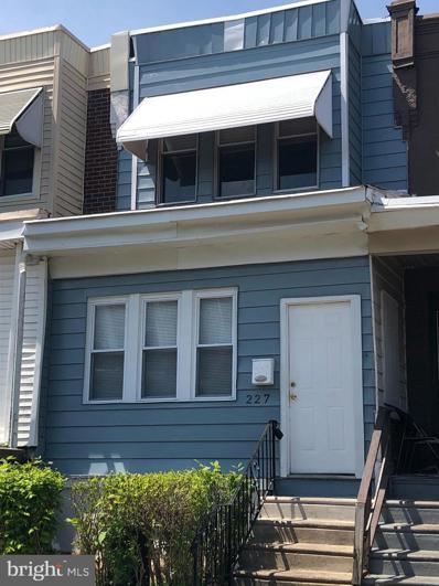 227 E Garrett Street, Philadelphia, PA 19119 - #: PAPH1012790