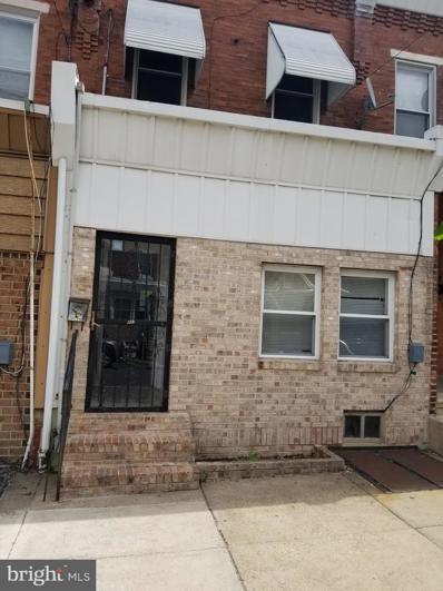 883 N 66TH Street, Philadelphia, PA 19151 - #: PAPH1012800