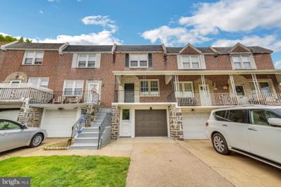 5961 Houghton Street, Philadelphia, PA 19128 - #: PAPH1012844
