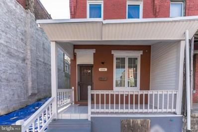 3232 N Sydenham Street, Philadelphia, PA 19140 - #: PAPH1013016