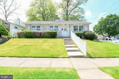 4626 Pearson Avenue, Philadelphia, PA 19114 - #: PAPH1013034